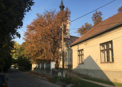 Református gyülekezeti ház